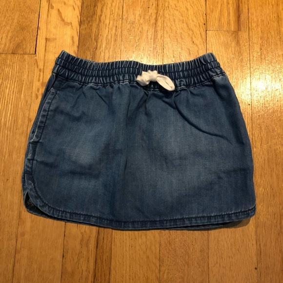 GAP Other - Baby Gap Skirt Baby Girl